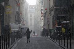 France - Paris 75003 (Thierry B) Tags: winter snow france photography photo frankreich europa europe ledefrance dr hiver nieve frana neige fr francia iledefrance parijs idf pars  parigi  lemarais aaaaa hivers pras europ