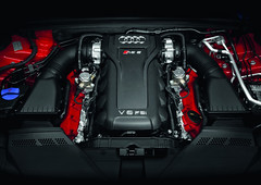 2011 Audi RS5 Coupe Pictures