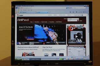 SingTel AMPed Launch