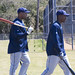 Carl Crawford and BJ Upton