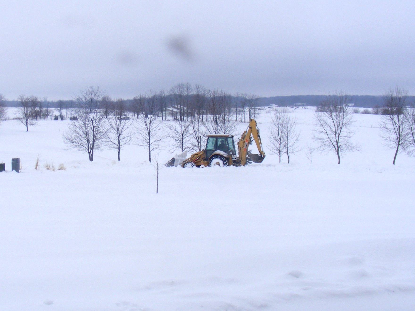 Snow Removal 1