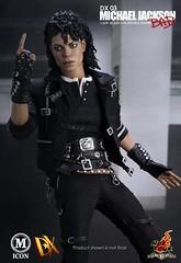 Michael Jackson Bad Version 1/6 Scale Figure (Alter Ego Comics) Tags: hot scale toys michael bad jackson figure 16