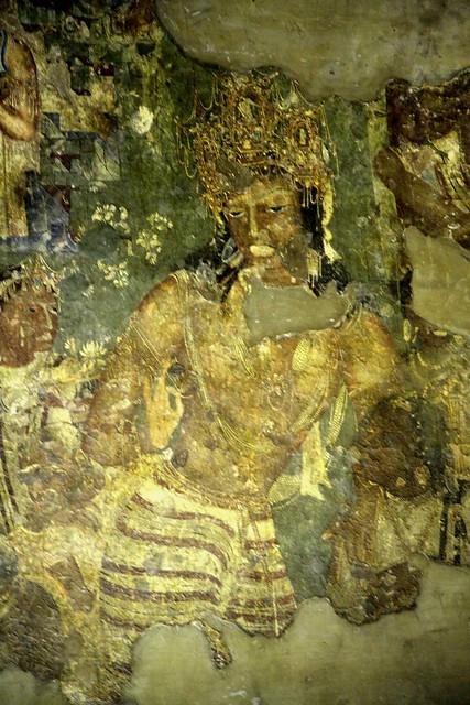 Ajanta Caves Aurangabad, Maharastra