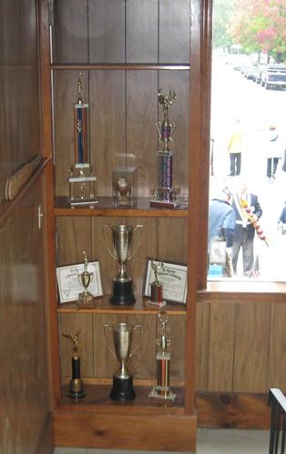 Trophy Case L