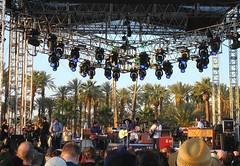Coachella 2009 (allie.hartmann) Tags: show california music festival outside concert afternoon band palmtree coachella 2009 conor indio oberst