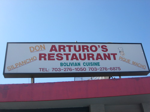 Don Arturo's Restaurant