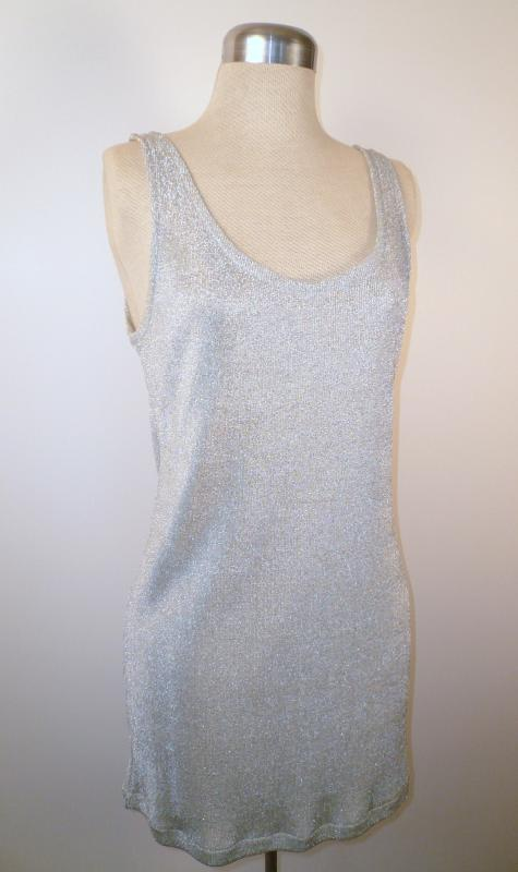 silver_knit_mini_tank_dress_left