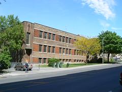 Académie Saint-Germain, Montreal