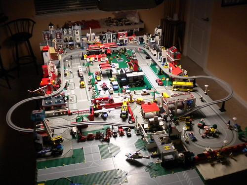 Lego City 2010 374