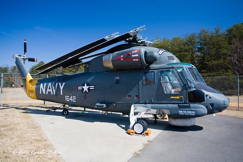"""Kaman SH-2G """"Super Seasprite"""""""