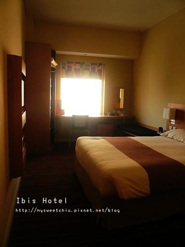 Dubai Ibis Hotel 11