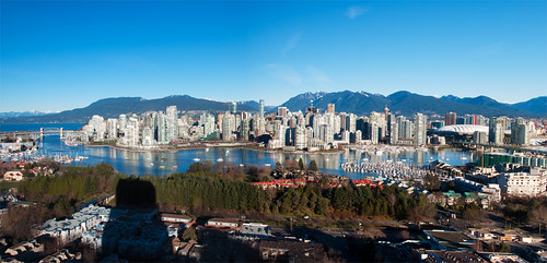 "Downtown Vancouver Panorama • <a style=""font-size:0.8em;"" href=""http://www.flickr.com/photos/53952140@N00/4424677386/"" target=""_blank"">View on Flickr</a>"