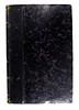 Front cover of binding from Auctoritates notabiles de castitate et moribus