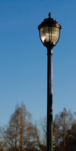 Light Pole