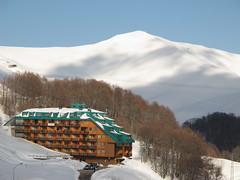 ... (claudia_perilli) Tags: italy mountain snow cold ice italia neve montagna freddo lazio ghiaccio terminillo winterinverno claudiaperilli