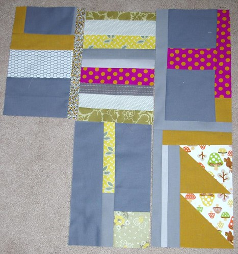 Blocks for Linda