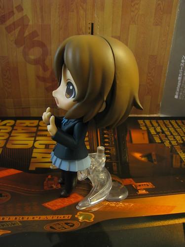 Nendoroid Yui left