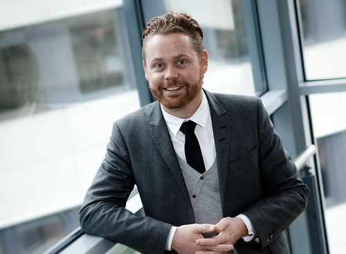 Niels Kjelstrup, Product Manager, Scandinavia