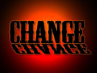 Промена - Основа на бизнис живот
