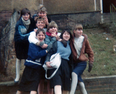 Image titled Joanny Martin 1980's