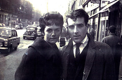 Image titled Winifred McGeogh and Jimmy Maklin, 1959.