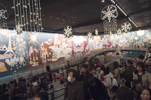 東京迪士尼 日本