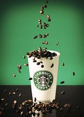 Starbucks Grande Extra, Extra Bold (80 of 365)