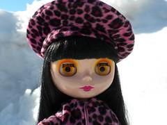custom Primadolly  Saffy