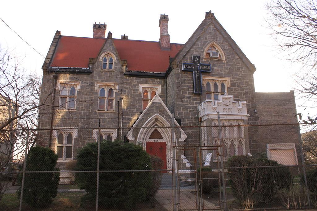 Sunnyslope (Peter S. Hoe House)