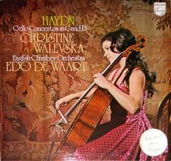 Walevska_Haydn
