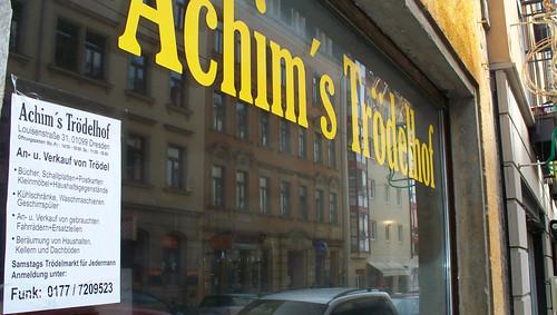 Achim sein Trödelhof