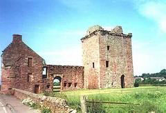 Burleigh Castle