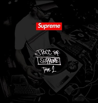 J.Rocc / For Supreme Take 2