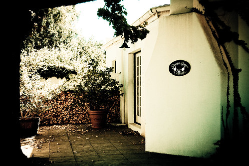 Goose Lane Cottage