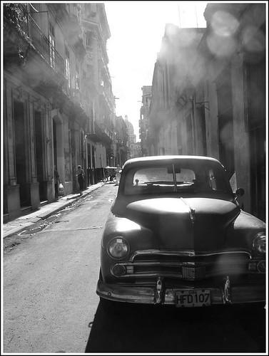 Havanna 2007