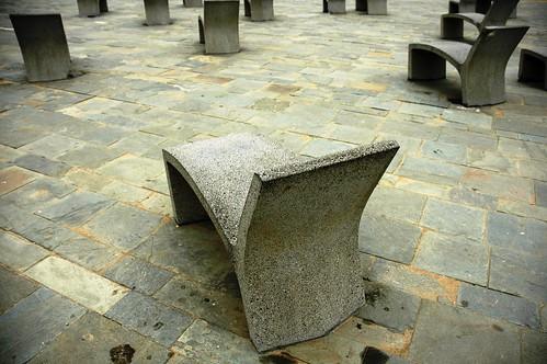 wanna seat?