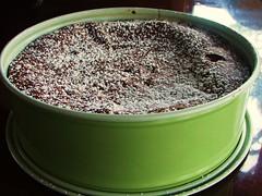 flourless chocolate cake (tyler florence's) - 31
