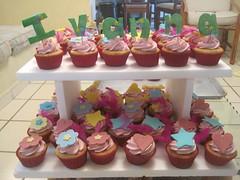 Ivanna´s cupcakes