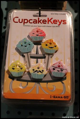 cupcake merch