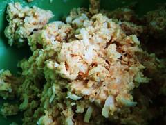 coconut truffles - 18