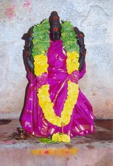 Kamakshi Amman (by Raju's Temple Visits)