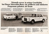 Mercedes-Benz 1965 (jens.lilienthal) Tags: auto old classic cars car vintage advertising reclame ad 110 voiture historic advertisement mercedesbenz 111 autos werbung mb reklame 108 109 voitures anzeige w111 w110 w109 w108