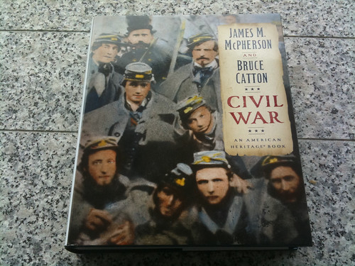 Civil War by McPherson and Catton