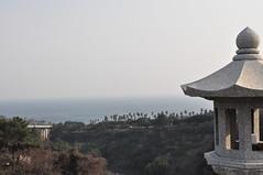 El mar, des de Jeju