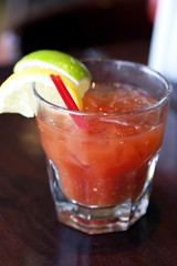 bloody mary @ royale