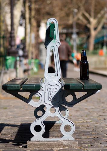 Bar de rue