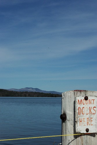 Mount Docks Here