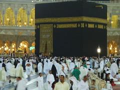 Ka'bah (robusto62) Tags: islam mosque saudi arabia mecca masjid allah umrah muhammad kabah tawaf solah alharam baitullah ilharam