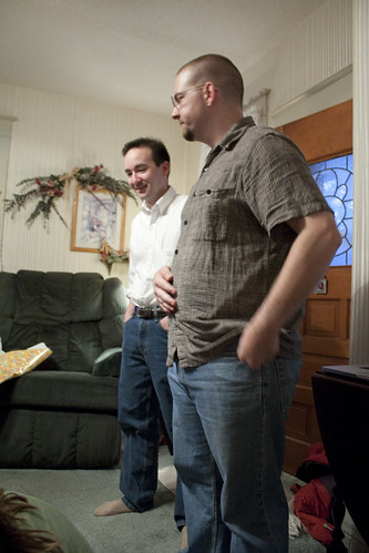 Bryan and Ryan