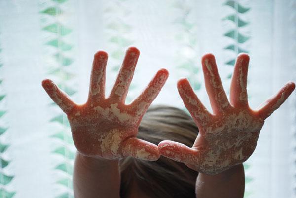 flourhandsm